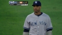 Cano's tough grab