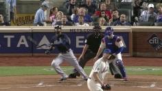 Heyward homers in Braves' third straight shutout