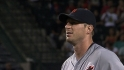 Scherzer&#039;s nine strikeouts
