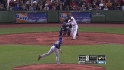 Ciriaco&#039;s RBI single