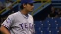 Darvish&#039;s excellent start