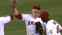Angels on win over Tigers