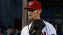 Strasburg shut down for season