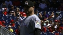 Nolasco's four-hit gem