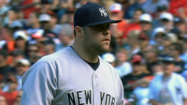 Yankees agree to one-year deal with Joba