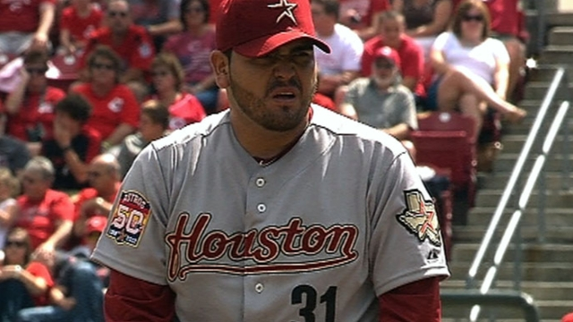 Gonzalez has strong chance to be long man