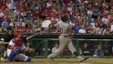Nelson&#039;s three-run homer
