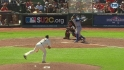 Hanley&#039;s go-ahead double