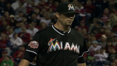 Marlins Notebook: Feb. 25, 2013