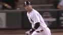 Pierzynski's back-to-back jack