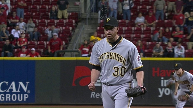 Former Pirate Resop an expert on 19-inning wins