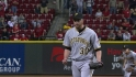 Resop escapes bases-loaded jam