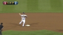 Thayer escapes bases-loaded jam