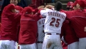 Ludwick&#039;s walk-off single