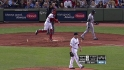 Lester&#039;s record-tying strikeout