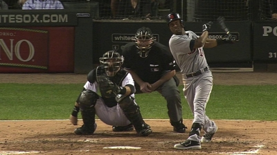 Tigers trim deficit to two behind Fister, HRs