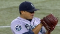 Ramirez earns first win