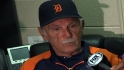 Leyland on Fister&#039;s outing