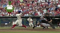 Rollins&#039; two-run shot