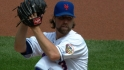 MLB Tonight on R.A. Dickey