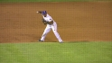 Beltre's tough play
