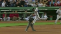 Jeter exits with bone bruise