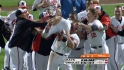 McLouth's walk-off single
