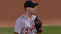 Scherzer wins No. 16