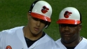 Machado&#039;s big night