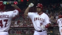 Pujols da su HR 30 del 2012 y 475 de por vida