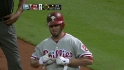 Frandsen&#039;s RBI single