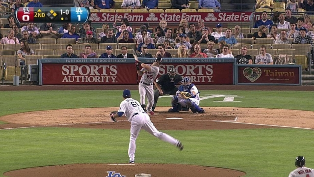 Schumaker ready for new beginning in L.A.