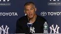 Girardi on Pettitte's return