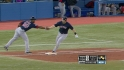 Lavarnway&#039;s three-run shot