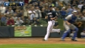 Fiers' RBI single