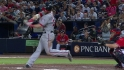 Harper&#039;s solo shot