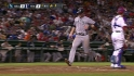 Montero's sacrifice fly