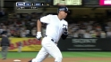 A-Rod&#039;s two-run shot