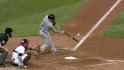 Youkilis&#039; solo homer
