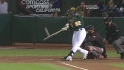 Cespedes&#039; two-run blast