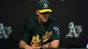 Melvin gives update on McCarthy