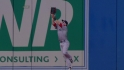 Nava&#039;s nice catch