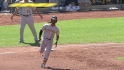 McCutchen&#039;s solo blast