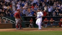 Royals walk off on homers