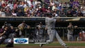 Viciedo's two-run homer