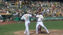 Reddick&#039;s 29th home run