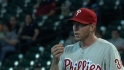 Halladay's solid start