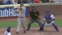 Alvarez's three-run homer