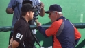 Leyland's ejection