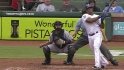 Beltre&#039;s solo shot
